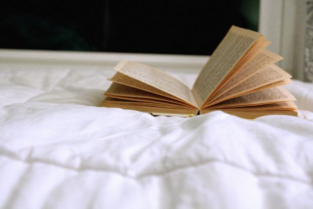 ...czytając żyjesz wiele razy...