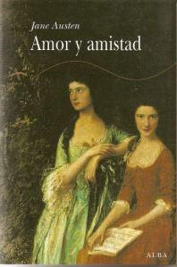 Amor y amistad – Jane Austen