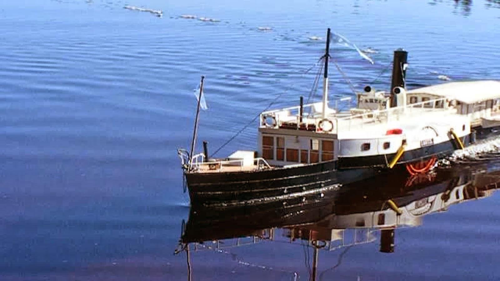 Laivan Potkuri