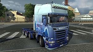 Scania Mega Store 1.2