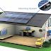حساب الطاقة الشمسية النظام الشمسي المنزلي