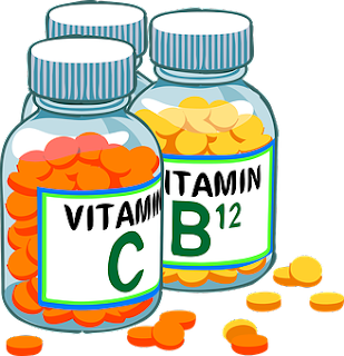 nutrition medicine vitamin for hair loss