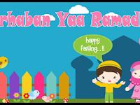 7 Cara Kreatif Agar Anak Suka Ramadhan