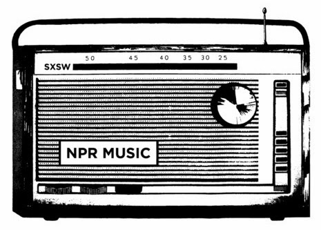 10 SXSW Discoveries Public Radio Can't Stop Playing