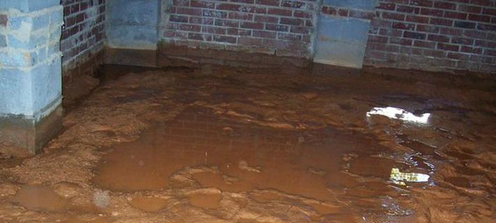5 Bencana Banjir Paling Aneh Di Dunia