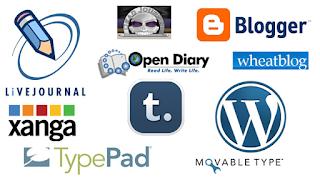 Cara Memilih Platform Blog Yang Tepat