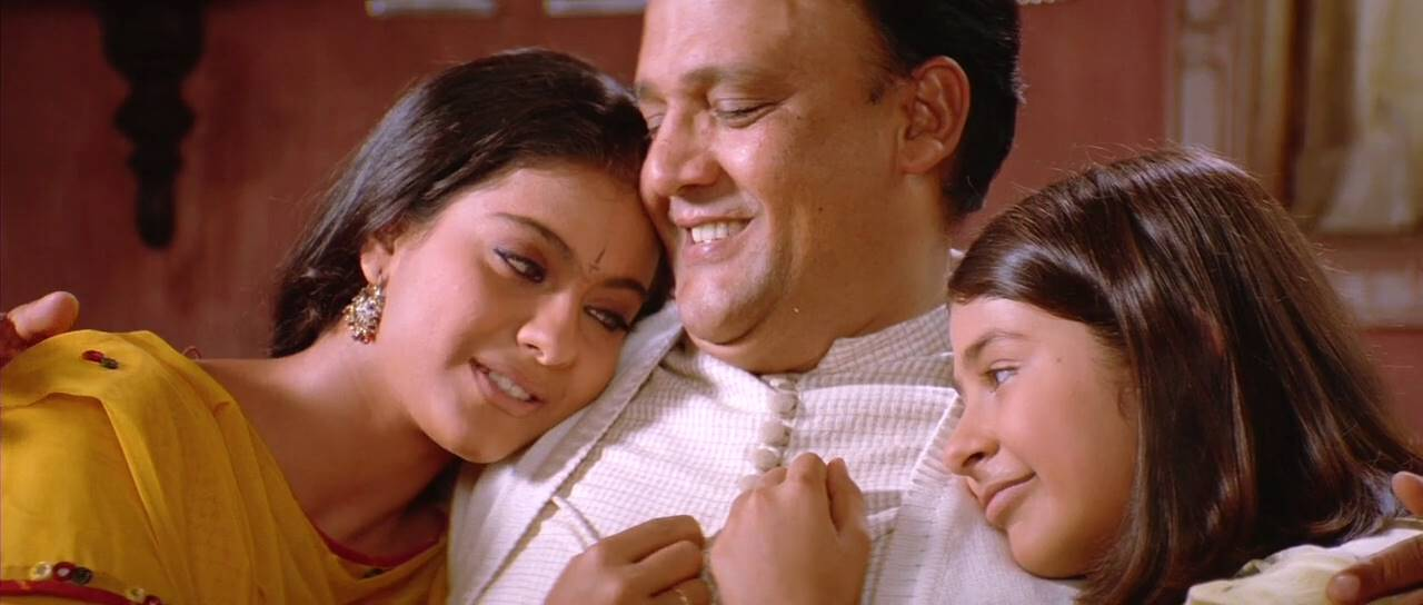 Kabhi Khushi Kabhie Gham (2001) 3