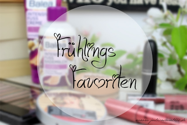 Fruehlings-Favoriten
