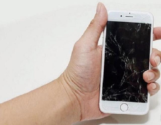sửa iPhone 6 tại hà nội