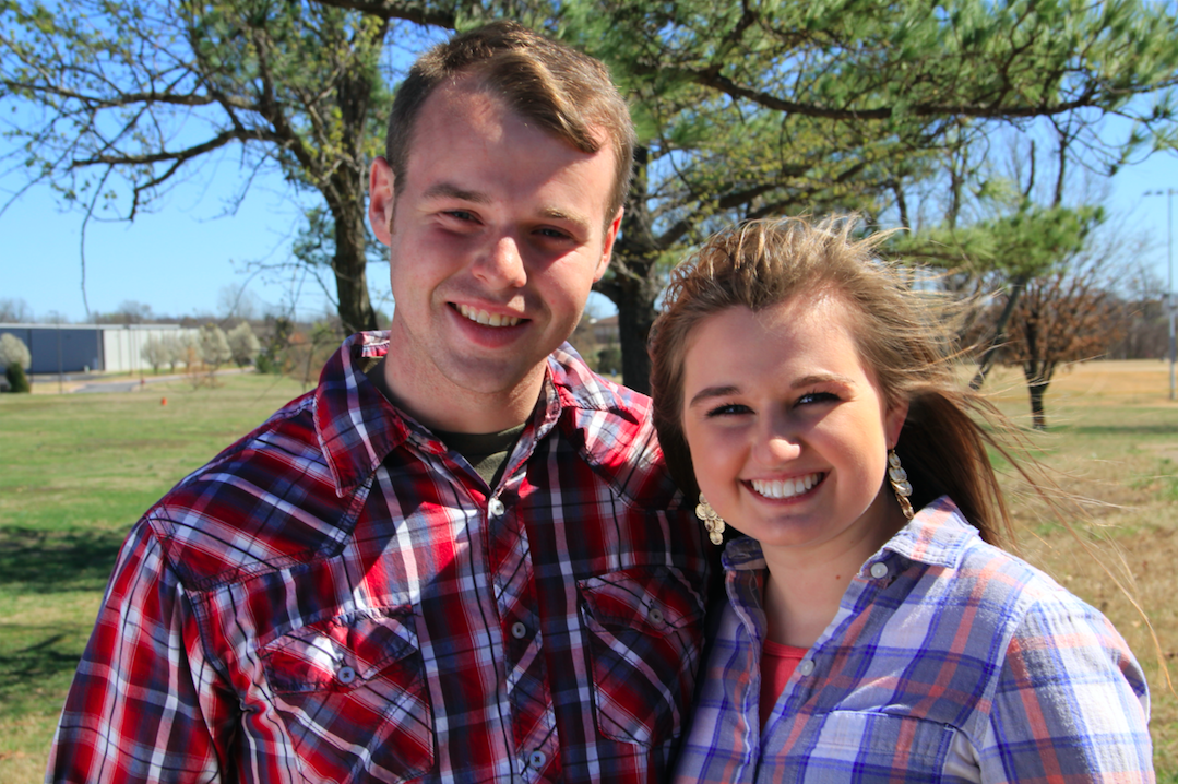 duggars dating 2017 News has confirmed that josiah duggar, 18, has begun courting marjorie jackson, 17 a courtship is an old-fashioned way of dating that has two people getting to know each other as they.