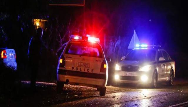 Τραγωδία σε Eρωτική συνάντηση ζευγαριού στην Κρήτη - Τους έκανε «τσακωτούς» και….