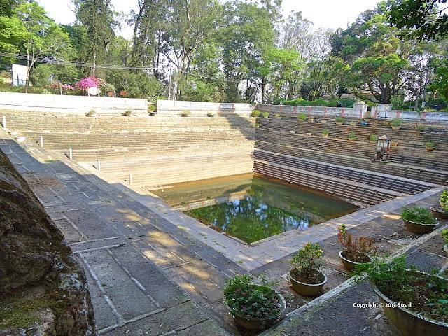 Amruth Sarovara Nandi Hills, Bangalore