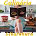 Culinária X literatura - Branca de Neve e o caçador-Lily Blake