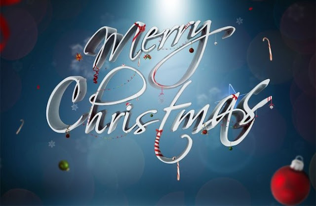 Christmas greeting images for facebook