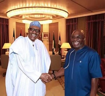 REVEALED, What David Mark, Buhari, Others Dicussed Secretly Yesterday At Aso Rock, The Saraki Connection