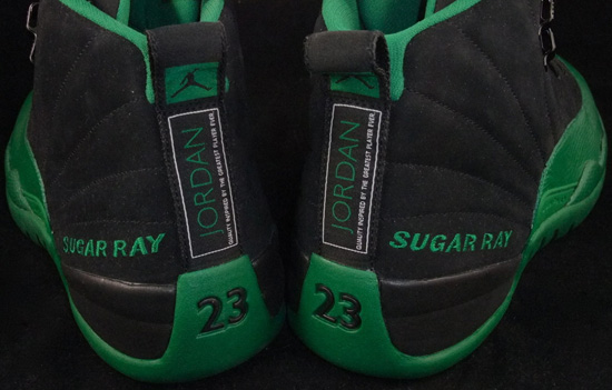 cheap for discount 83b2a 8bbe9 air jordan 2010 sugar ray pe