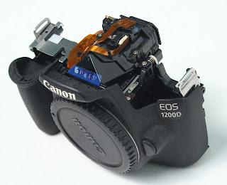 Service Flash Kamera DSLR, Mirrorless