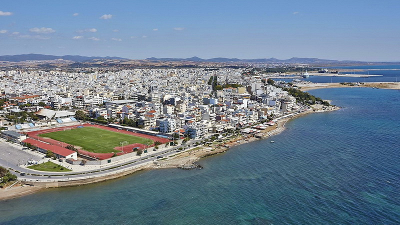 Ανάπλαση παραλιακής ζώνης Αλεξανδρούπολης: Από το δημόσιο έπαινο στη δημόσια κατακραυγή