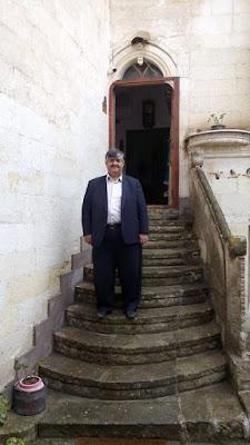 gazeteci yazar osman aytekin