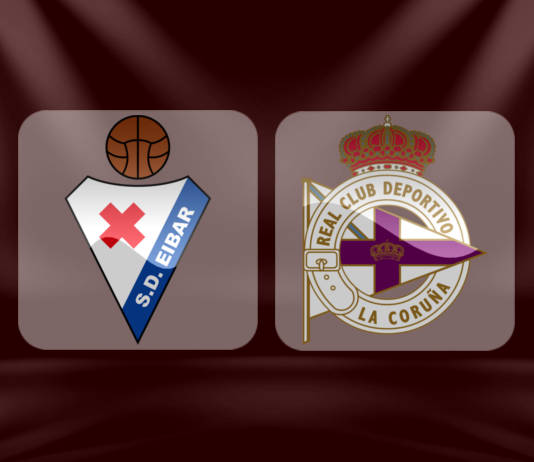 Eibar vs Deportivo La Coruna Full Match & Highlights 15 October 2017