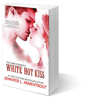 Resultado de imagen de white hot kiss