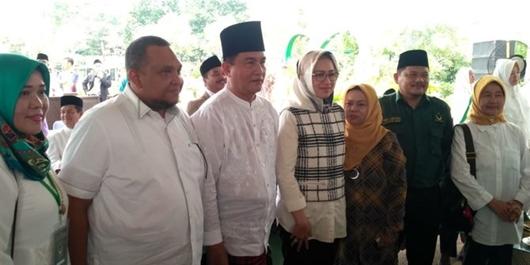 Setelah Dukung Jokowi, Yusril Klaim PBB Semakin Kuat