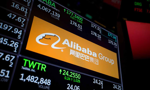 Chinese Giant,  Alibaba signs AI deal with Daimler, Audi, Volvo