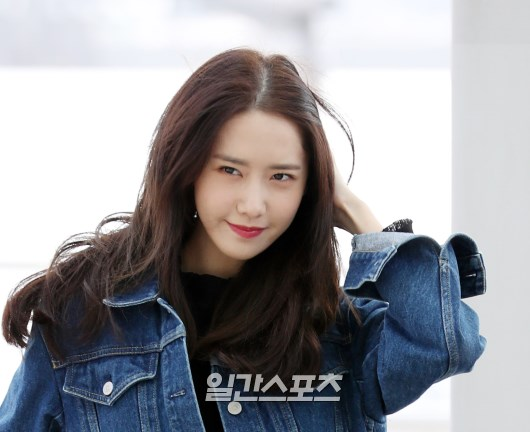SNSD YoonA goes to Spain for K2's Filming - Wonderful ...