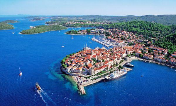 Pulau Dalmatian Pulau Terindah di Dunia Yang Wajib Anda kunjungi