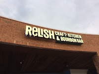 Relish Craft Kitchen and Bourbon Bar