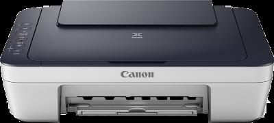 Canon Pixma MG2965 Driver Download