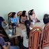Acadêmicos do IFPA buscam apoio da Prefeitura de Óbidos