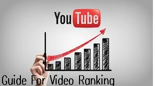 YouTube SEO:How to Rank YouTube Videos The Bigginers Guide For Video Ranking