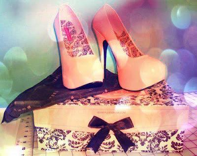 modelos de Zapatos de Fiesta Comodos