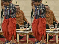 Cuitan Menteri Susi Di Twitter Soal Menu Berbuka dan Sahur Bikin Netizen Ngakak, Begini Isinya