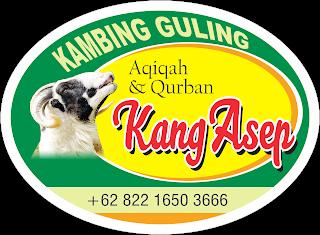 supplier kambing guling di bandung,