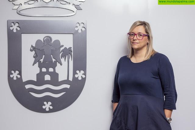 El Cabildo de La Palma reabre al público sus oficinas de atención a la ciudadanía en materia de registro