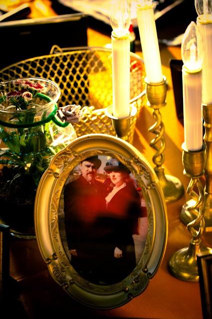 steampunk wedding, steampunk bride and groom, louise black corset, retroscope fashion, kempner park galveston, garten verein, galveston, wedding, steampunk centerpieces, steampunk favors
