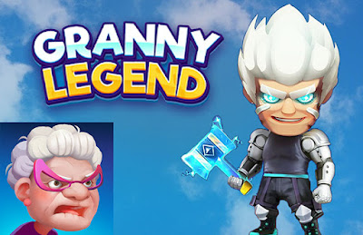 Granny Legend (MOD, Unlimited Money) APK Download