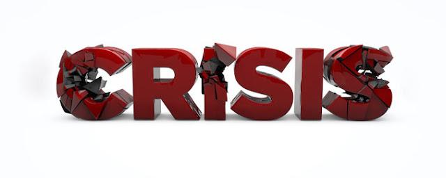 ¿Qué es una crisis? ¿Cómo se soluciona? | Por Daniel Lahoud