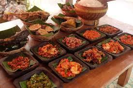 Kuliner Indonesia - Warung D' Sawah