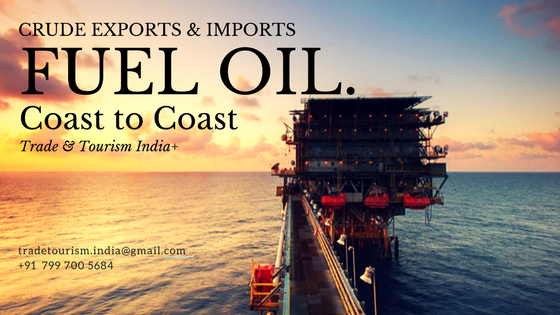 Trade and Tourism India: Fuel Oil  PETROFINDER  Global Oil