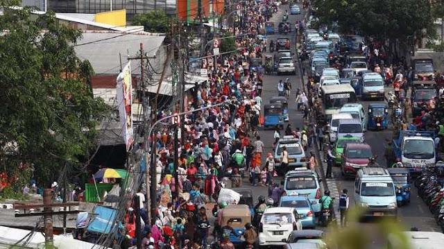 Elarti: Menjawab Kaum Urban yang Beruban di Jalan