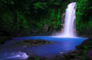 Most Beautiful Waterfalls In The World ~ Wallpaper & Pictures