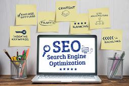 Apa Itu SEO (Search Engine Optimization) ?
