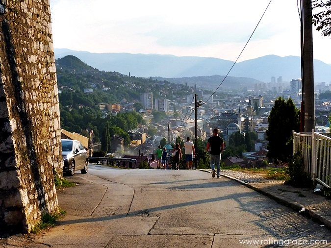 top attractions in sarajevo