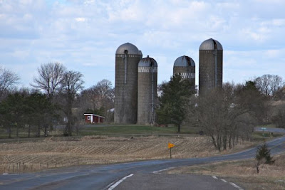 silos are for storage, not problem-solving