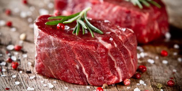 Makanan yang Baik Dikonsumsi Saat Menstruasi