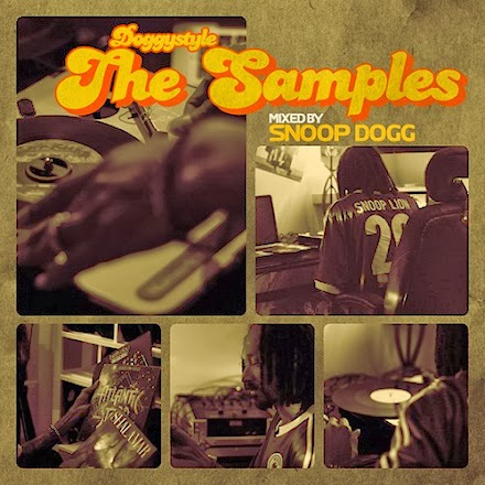 Snoop Dogg - Doggystyle 'The Samples' | 20th Anniversary Mixtape