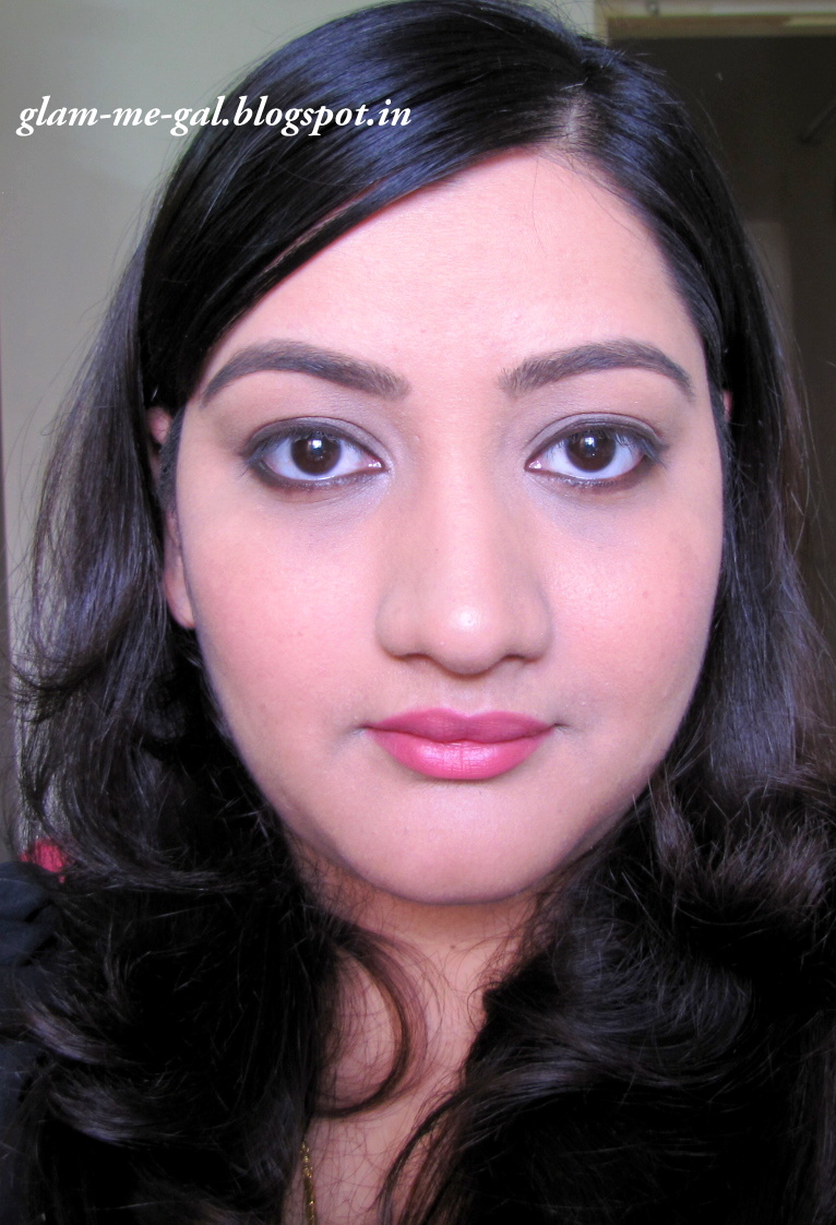 How To Apply Makeup For Office